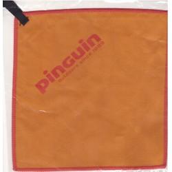 Pinguin Micro Towel XS 20x20 cm multifunkční ručník