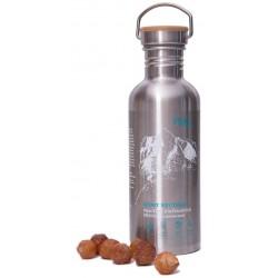 Teal Sport Neutral 1l nerezová lahev prací gel z mýdlových ořechů na funkční textil