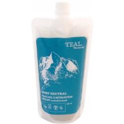 Teal Sport Neutral 2x 1l prací gel z mýdlových ořechů na funkční textil 2