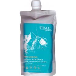 Teal Sport Merino 250 ml prací gel z mýdlových ořechů s lanolinem na vlnu a merinovlnu