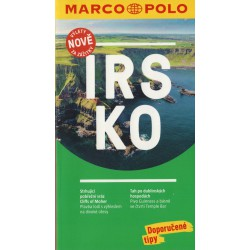 Marco Polo Irsko průvodce