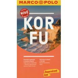 Marco Polo Korfu průvodce
