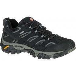 Merrell Moab 2 GTX W black J06040 dámské nízké nepromokavé boty