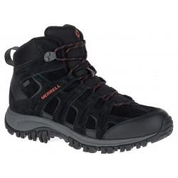 Merrell Phoenix 2 Mid Thermo WTPF black J09599 pánské zimní nepromokavé boty
