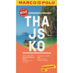 Marco Polo Thajsko průvodce