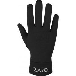 Zajo Arlberg Gloves Black unisex zimní rukavice Tecnostretch 1