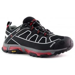 OriocX Villarejo OCX2Dry dámské nepromokavé běžecké boty