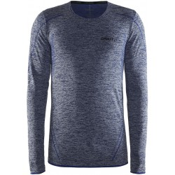 Craft Active Comfort RN LS M thunder/soul 1903716-B392 pánské triko dlouhý rukáv