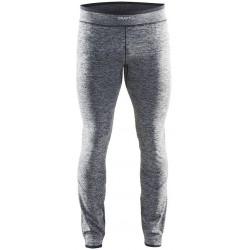 Craft Active Comfort Pants M black 1903717-B999 pánské spodky dlouhá nohavice