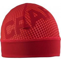 Craft Livigno Printed Hat poppy 1904640-2452 unisex sportovní čepice