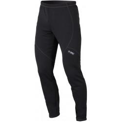 Direct Alpine Tonale Pants 2.0 black pánské spodky dlouhá nohavice Tecnostretch