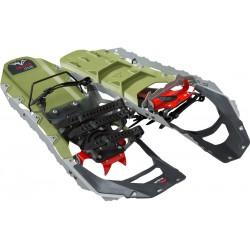 MSR Revo Ascent 22 inch/56 cm DOPRODEJ olive sněžnice