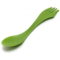Light My Fire Spork Original lžíce/vidlička/nůž Tritan zelená