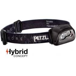 Petzl Actik Core Hybrid čelovka
