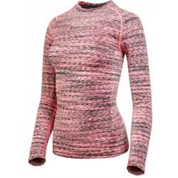 R2 ATF201D růžová dámské termo triko dlouhý rukáv 1