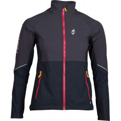 High Point Gale Lady Jacket carbon dámská softshellová bunda