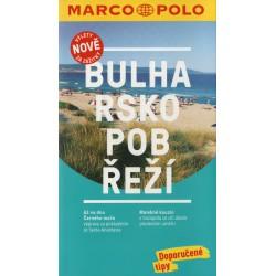 Marco Polo Bulharsko pobřeží průvodce