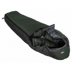 Prima Annapurna 220/90 zelená ultralehký letní spací pytel Climashield APEX