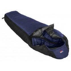 Prima Everest 220/90 modrá zimní spací pytel Climashield APEX