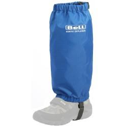 Boll Kids Gaiter S dutch blue dětské turistické návleky (1)