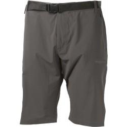 Progress Epic Shorts šedá pánské turistické kraťasy