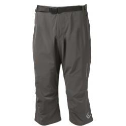 Progress Rocky 3Q šedá pánské tříčtvrteční turistické/lezecké kalhoty