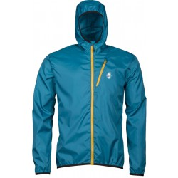 High Point Crockie Jacket petrol pánská lehká větruodolná bunda