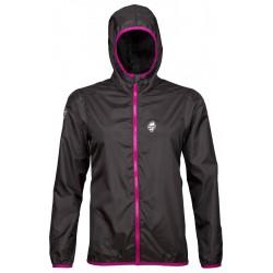High Point Crockie Lady Jacket black dámská lehká větruodolná bunda