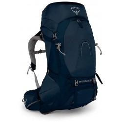 Osprey Atmos AG 50l II L unity blue turistický batoh