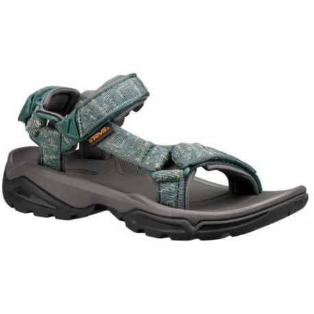 5a2e53160282 Teva Terra Fi 4 W 1004486 RNAT dámské sandály i do vody