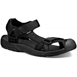 Teva Hurricane Toe Pro 2 M 1019237 BLK pánské sandály i do vody