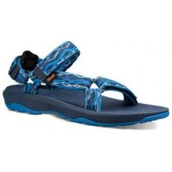 Teva Hurricane XLT2 Jr 1019390Y DLB dětské sandály i do vody