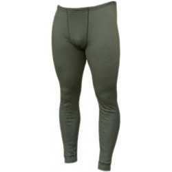 Jitex Bosen 901 TES tmavě khaki pánské spodky dlouhá nohavice