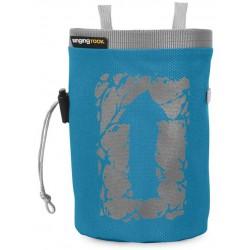 Singing Rock Chalk Bag Large C3003 modrá pytlík na magnézium