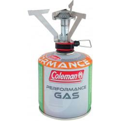 Coleman FyreLite Start + C 300 Performance plynový vařič + kartuše