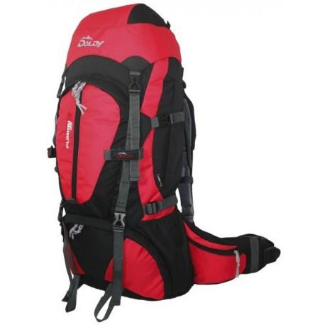 Doldy Pumori TR 65l Cordura expediční batoh 4c59b3d09c