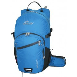 Doldy Zion 24l modrá cykloturistický batoh
