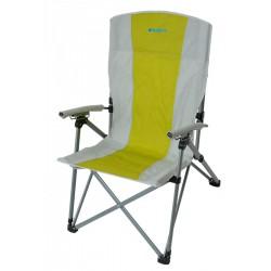 Husky Mossy kempingová židle
