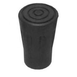 Gumový ochranný kryt 11 mm/4,2 cm - trekové hole