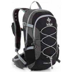 Kilpi Pyora-U 20l černá turistický batoh