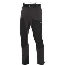 _Direct Alpine Mountainer Tech 1.0 anthracite/black pánské turistické kalhoty Cordura