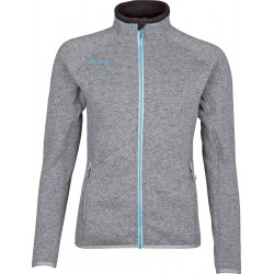 High Point Skywool 3.0 Lady Sweater grey dámský vlněný svetr Tecnowool