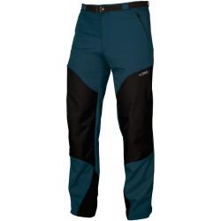 Direct Alpine Patrol Eco greyblue/black pánské turistické kalhoty