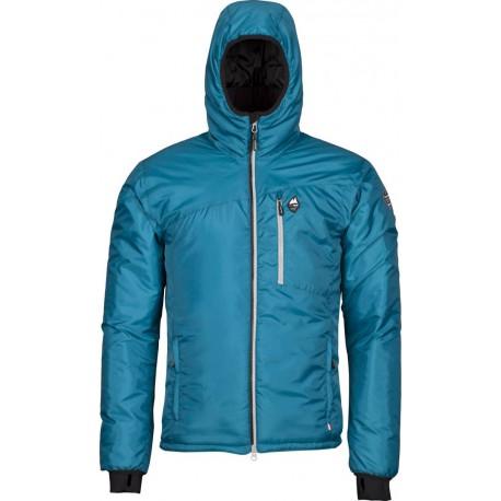 87357ae07b55b High Point Barier 2.0 Jacket petrol/black pánská zimní bunda Climashield  Apex