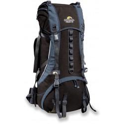 Corazon Creek 65l Cordura šedá expediční batoh