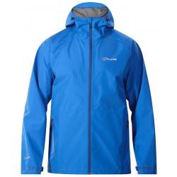 Berghaus Paclite 2.0 Shell Jacket M blue pánská nepromokavá bunda (1)
