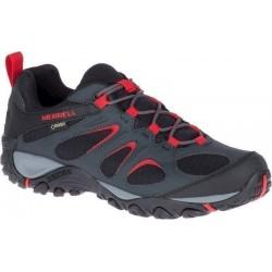 _Merrell Yokota 2 Sport GTX J98401 černé pánské nízké nepromokavé boty změřeno