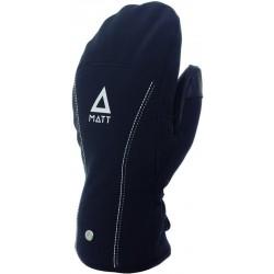 Matt Patricia Junior GTX Mittens 3200JR NG dětské lyžařské palcové rukavice Gore-Tex