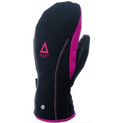 Matt Patricia Junior GTX Mittens 3200JR FU dětské lyžařské palcové rukavice Gore-Tex