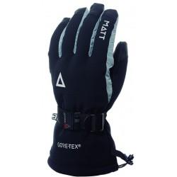 Matt Ricard Junior GTX 3189JR GR dětské lyžařské rukavice